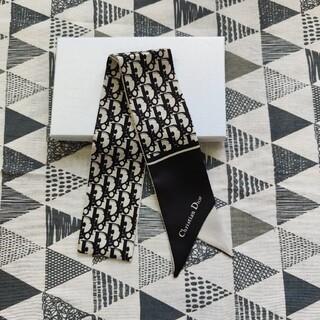 Christian Dior - 美品 Dior ディオール スカーフ レディース用