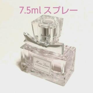 Dior - Dior ミスディオール ブルーミングブーケ 新品 7.5ml 香水 非売品