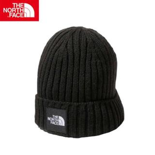 ザノースフェイス(THE NORTH FACE)のノースフェイス ニット帽 キッズ カプッチョリッド(帽子)