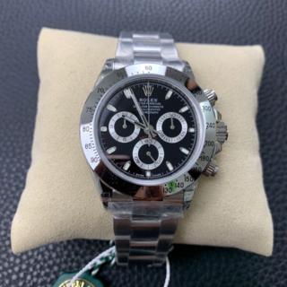 ロレックス メンズ デイトナ 自動巻 腕時計