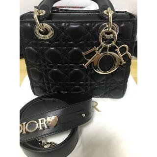 Dior - Dior レディディオール カナージュ