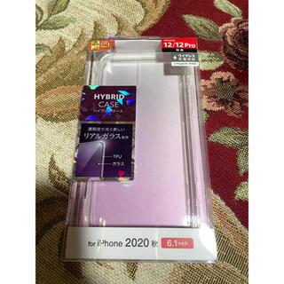 エレコム(ELECOM)のYuki様専用 新品・未使用 iPhone 12 Pro ハイブリッドケース(iPhoneケース)