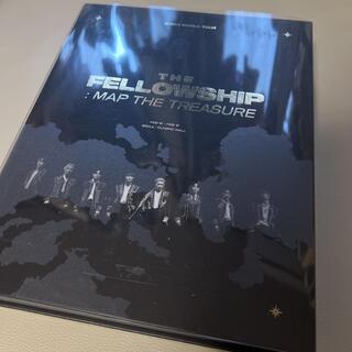 ateez ソウルコン DVD 日本語字幕付き 日本版