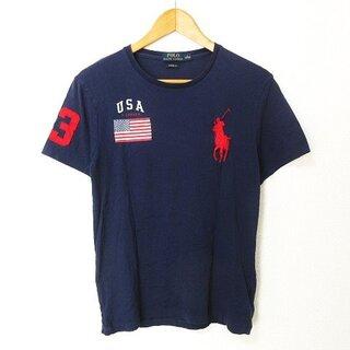 POLO RALPH LAUREN - POLO RALPH LAUREN Tシャツ カットソー 半袖 ビッグポニー S