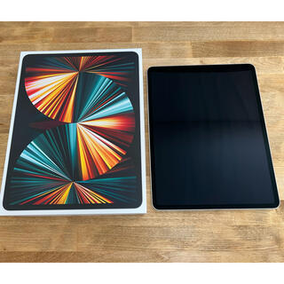Apple - 【Care+付】iPad Pro 12.9 1TB Wi-Fi シルバー