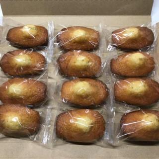 コストコ マドレーヌ(菓子/デザート)