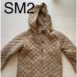 SM2 - サマンサモスモス★キルティングジャケット