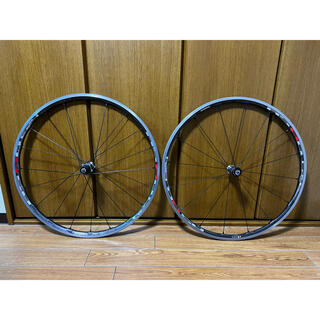 SHIMANO - SHIMANO WH-RS80-C24-CL ホイール前後セットです。