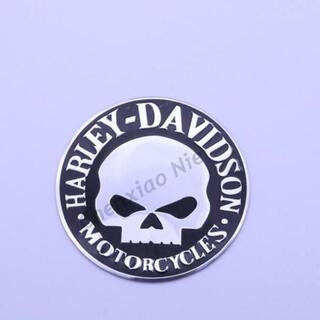 Harley Davidson - 新品送料込ハーレーダビッドソンHarley-Davidsonステッカーバイク用品