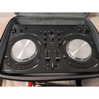 ❮美品❯Pioneer DDJ-WEGO3-K(ケース付き)(DJコントローラー)