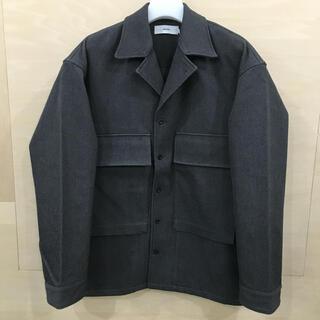 COMOLI - graphpaper  Hard Twill Fatigue Jacket