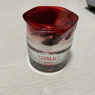 ASTALIFT - ASTALIFT アスタリフト ホワイト ジェリー アクアリスタ 40g