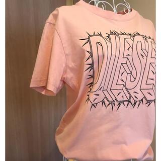 ディーゼル(DIESEL)のディーゼル❤️Tシャツ(Tシャツ(半袖/袖なし))