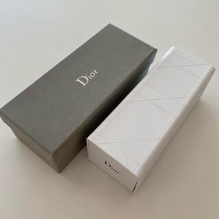 クリスチャンディオール(Christian Dior)のChristian Dior ★新品★サングラスケース(サングラス/メガネ)