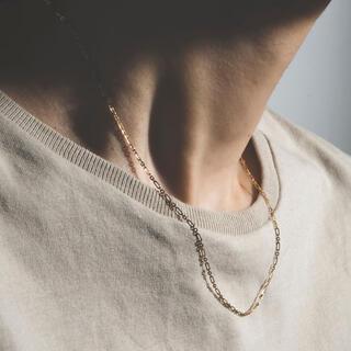 ユナイテッドアローズ(UNITED ARROWS)のles bon bon ルボンボン elza necklace(ネックレス)