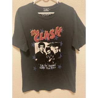 ヒステリックグラマー(HYSTERIC GLAMOUR)のhysteric glamor tシャツ(Tシャツ(半袖/袖なし))