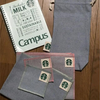 Starbucks Coffee - スターバックス25周年 福袋 2021  スタバ サマーバック