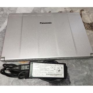 Panasonic - 中古パソコン Panasonic CF-SX2