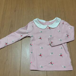 babyGAP - 襟付き長袖 size90