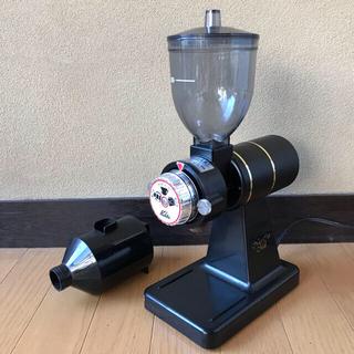 程度美品 カリタ ナイスカットミル コーヒーミル グラインダー kalita(電動式コーヒーミル)