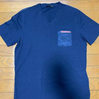 PRADA - PRADA tシャツ Mサイズ