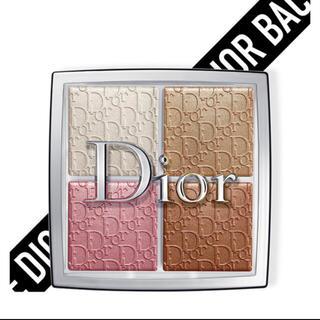 Dior - ディオール バックステージ フェイスグロウパレット 001