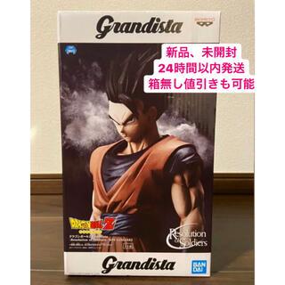 ドラゴンボール - ドラゴンボールZ Grandista グランディスタ 孫悟飯 フィギュア