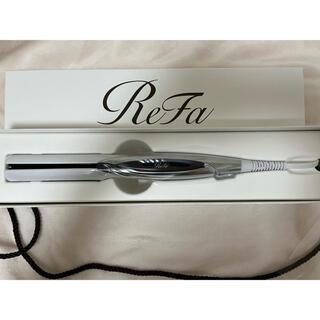 ReFa - 新品未使用★リファ ストレートアイロン