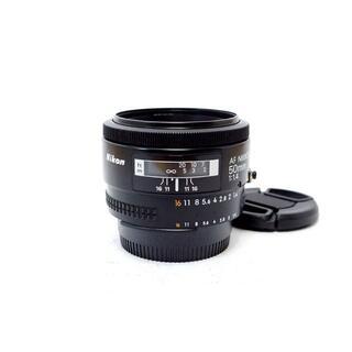 Nikon - ■ 明るい単焦点 ニコン用 ■ Nikon AF 50mm F1.4
