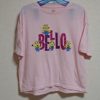 ミニオン(ミニオン)のミニオン 半袖Tシャツ(Tシャツ(半袖/袖なし))