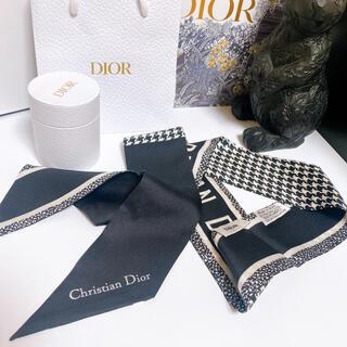 Christian Dior - 新作Dior ディオール 30 MONTAIGNE ミッツァ スカーフ