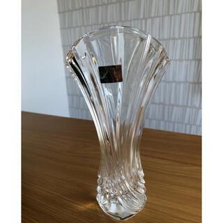 東洋佐々木ガラス - 【新品未使用!!】花瓶20cm フラワーベース フルゴーレ 東洋佐々木ガラス