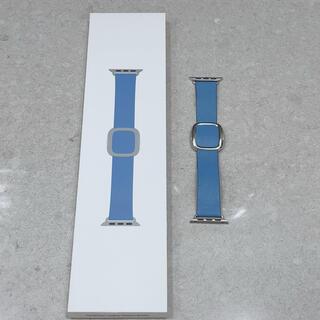 アップルウォッチ(Apple Watch)のApple Watch 40mm モダンバックル(その他)