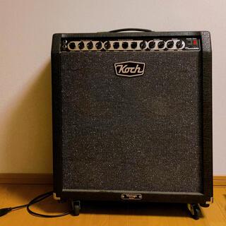 【直接渡し】Koch Classictone CT410 真空管新品交換(ギターアンプ)