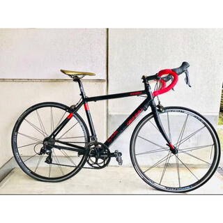 LOUIS GARNEAU - ルイガノ CR22 ロードバイク