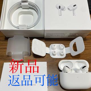 Apple - 【本物証明有り】 AirPods Pro 美品