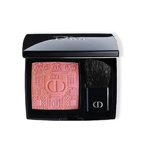 Dior - Dior2021ディオールスキンルージュブラッシュ601ホログラム限定品