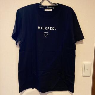 MILKFED. - M ILKFED.  Tシャツ 1枚
