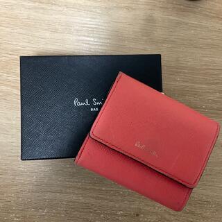 Paul Smith - Paul Smith 三つ折り財布