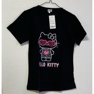 サンリオ(サンリオ)の新品 キティちゃん Tシャツ(Tシャツ(半袖/袖なし))
