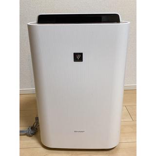SHARP - 【美品】シャープ 空気清浄機 加湿器