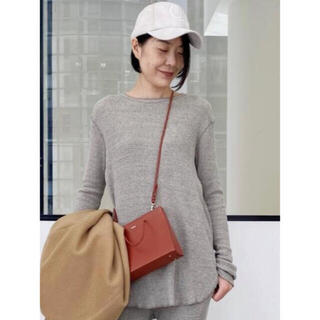 L'Appartement DEUXIEME CLASSE - L'AppartementGOODGRIEFグッドグリーフThermal TOP
