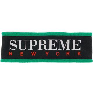 Supreme - supreme 2016aw  ヘッドバンド