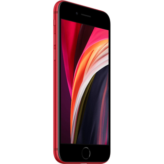 iPhone - iphonese 第2世代 SIMフリー、付属品未使用、バッテリー交換済