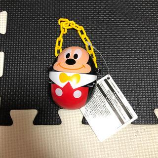 ミッキーマウス(ミッキーマウス)の新品♡Disney ミッキーマウス スナックケース(キャラクターグッズ)