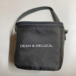 ディーンアンドデルーカ(DEAN & DELUCA)のDEAN AND DELUCA  保冷保温ランチバッグ(弁当用品)