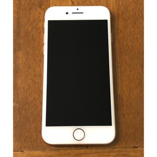 Apple - iphone8 64gb シムフリー