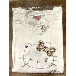 サンリオ(サンリオ)のvivitixオリジナル キティTシャツ(Tシャツ(半袖/袖なし))