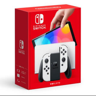Nintendo Switch - 任天堂switch 有機EL