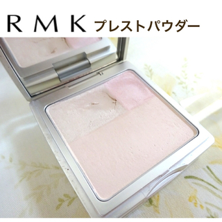 RMK - RMK プレストパウダー N (P) 01/ 8,5g
